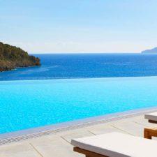 Hotel Daios Cove, Kreta