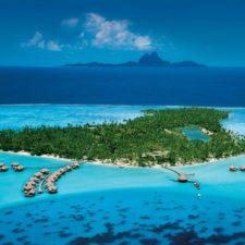 Ośrodek Le Taha's SPA, Polinezja Francuska