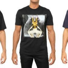 T-shirt Givenchy, Riccardo Tisci