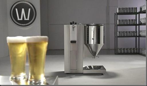 Williams-Warn-Personal-Brew-Machine
