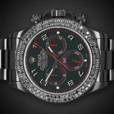 Rolex Daytona Vale by Titan Black