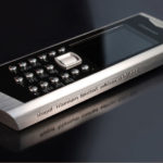 Gresso Regal Titanium Phone