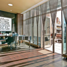 Penthouse Lennego Kravitza w Nowym Jorku na sprzedaż za 17 mln!
