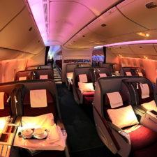 10 najlepszych linii lotniczych w 2012 roku