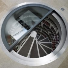 Domowa piwniczka na wino
