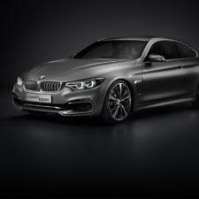 BMW 4 (koncept)