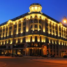 Hotel Bristol – najbardziej luksusowy hotel w Polsce