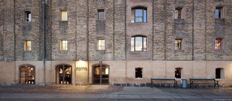 10 najlepszych restauracji na świecie w 2012 roku