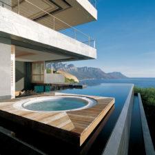 Wspaniała willa w Cape Town, RPA