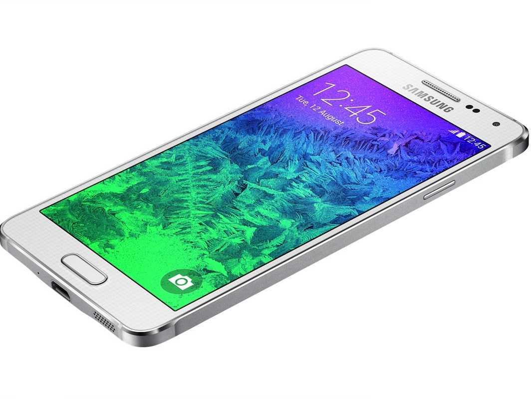 Samsung Galaxy Alpha – aluminowy kamień milowy Samsunga