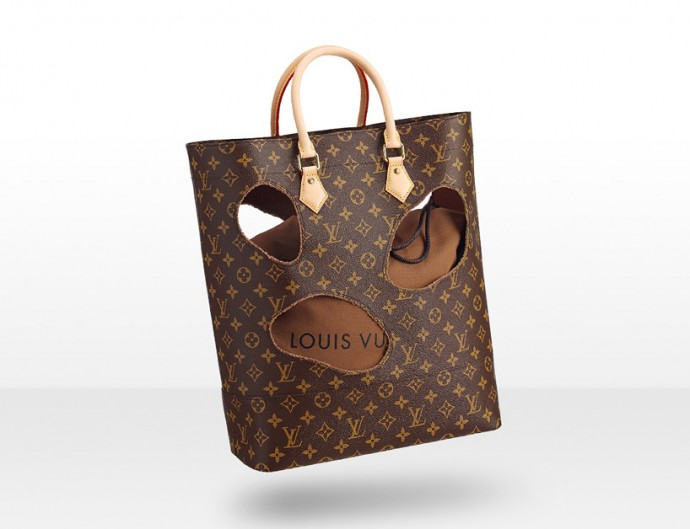 160 lat monogramu Louis Vuitton