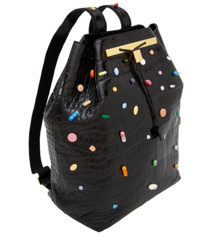 Coś na początek roku szkolnego, czyli najdroższy plecak