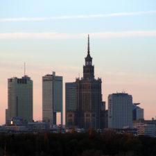 Apartamenty w Warszawie od 6 mln zł