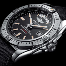 Nowy Breitling Galactic 44