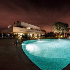 Fenomenalna posiadłość LV House w Madrycie