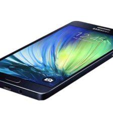 Samsung Galaxy A7, nowość cieńsza od iPhone 6