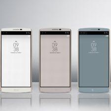 LG V10 – NAJBARDZIEJ MULTIMEDIALNY SMARTFON NA RYNKU TRAFIŁ DO POLSKI