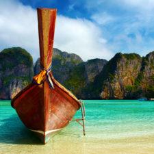 Tajlandia, Wyspy Kanaryjskie, Alpy – dokąd podróżujemy zimą?