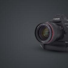 Zatrzymać chwilę: Canon prezentuje EOS-1D X Mark II