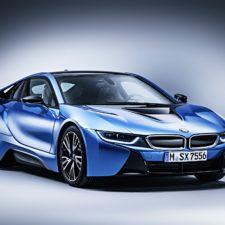 Rekordowy rok BMW i w Polsce i na świecie.