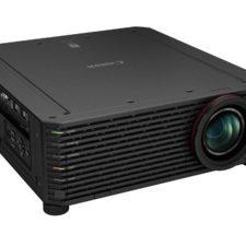 Canon prezentuje XEED 4K500ST – najmniejszy na świecie projektor 4K