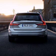 Praktyczne i stylowe: oto nowe Volvo V90