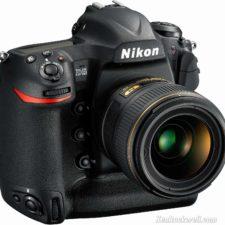Flagowy Nikon D5 – poznaj szeroką gamę fotograficznych możliwości