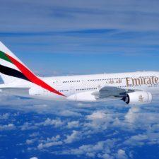 Wartość marki Emirates wzrosła o 17%, do 7,7 mld dolarów amerykańskich