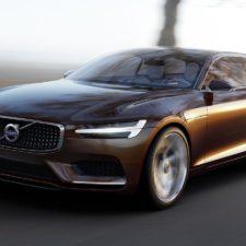 Volvo V90 to efekt 60 lat doświadczeń w konstruowaniu szwedzkich kombi