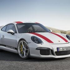 Porsche z najnowszymi premierami podczas Poznań Motor Show 2016