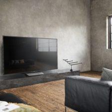 Nowe telewizory Sony BRAVIA™ 4K HDR wkrótce na polskim rynku