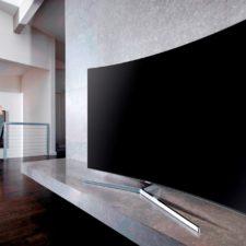 Samsung SUHD KS9000 już w przedsprzedaży