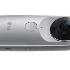 Nowa jakość obrazu 360 – LG 360 CAM i Google Street View