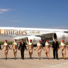 Emirates polecą do Rangunu i Hanoi