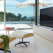 Telewizory 4K HDR Sony BRAVIA: szczegóły realistyczne jak w naturze