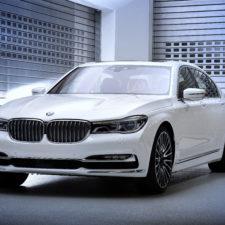 BMW Individual prezentuje kunszt rękodzielniczy. Solitaire i Master Class Edition na bazie nowego BMW 750Li xDrive.