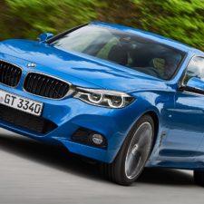 Nowe BMW 3 Gran Turismo