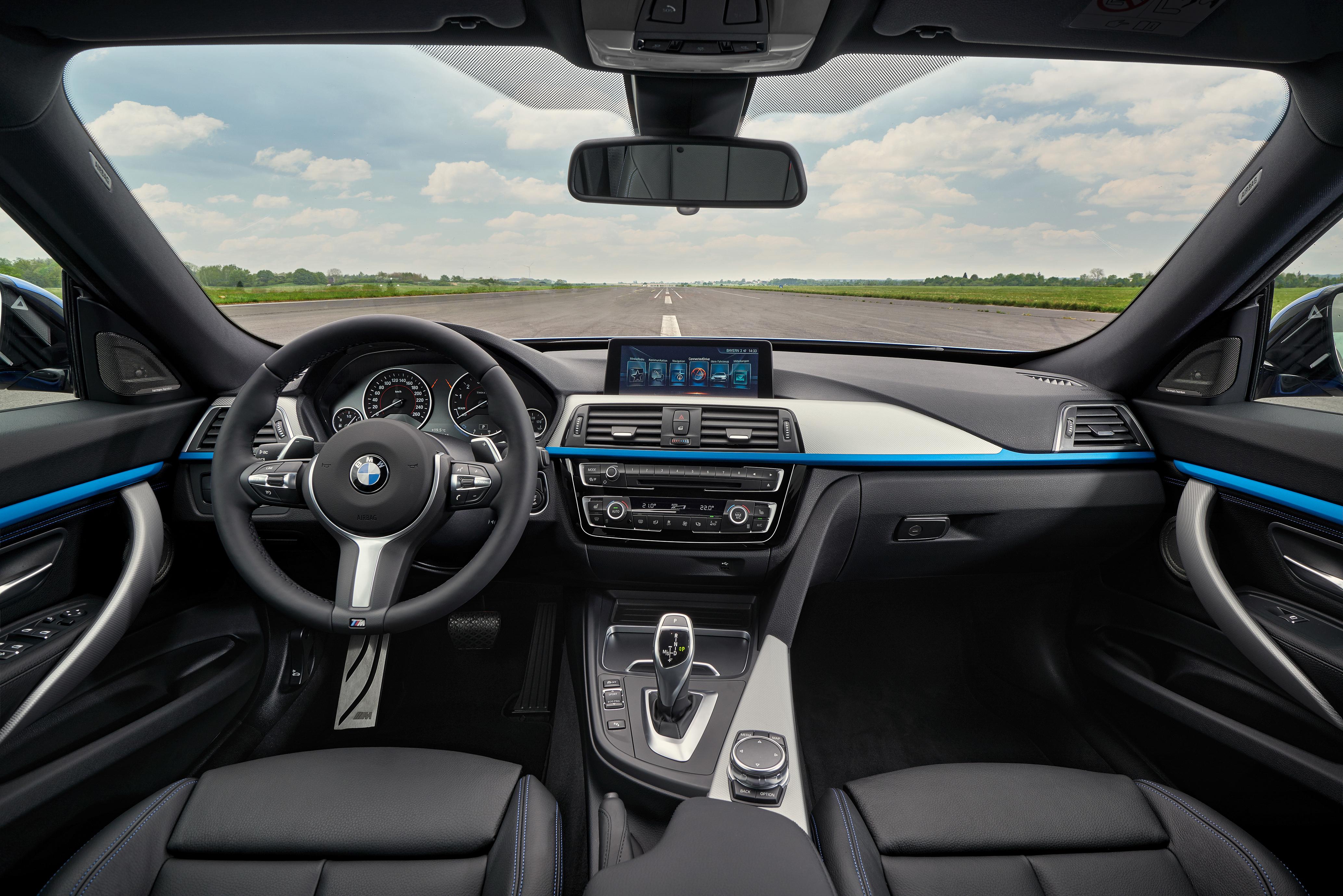 Nowe Bmw 3 Gran Turismo Luxxx Pl