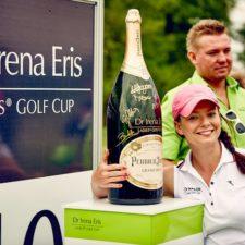 Jubileusz największego kobiecego turnieju golfowego w Polsce – 10. edycja Dr Irena Eris Ladies' Golf Cup!