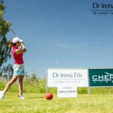 10 lat historii Dr Irena Eris Ladies' Golf Cup – wyjątkowy finał wyjątkowego turnieju