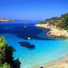 Hiszpania. Wakacyjny raj