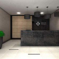Komercjalizacja Solca Residence. Biura apartamentowe – nowy produkt deweloperski i finansowy