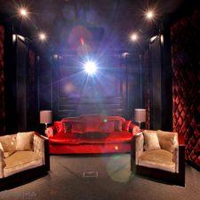 JBL Synthesis – ekskluzywny zestaw kina domowego