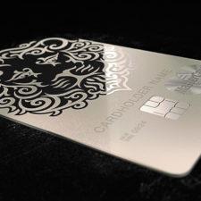 Najbardziej prestiżowa karta płatnicza w Polsce – Lions Bank Master Key World Elite MasterCard