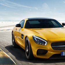 Mercedes-AMG świętuje 50 lat sukcesów