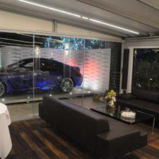 AQUA by Lexus – zapraszamy do stołu