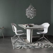Kultowy stół Milano w nowej odsłonie