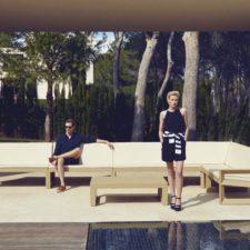 Meble outdoorowe – firmowy salon pod niebem