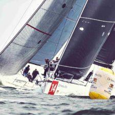 Dr Irena Eris ORC ME Gdańsk 2017 – pierwszy wyścig za nami