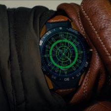 Legendarny zegarek Steve'a McQueena powraca na ekrany